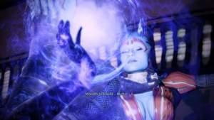 Mass Effect 2 : Fortgeschrittene Charaktere können Sich auch für Morinth und gegen Samara entscheiden.