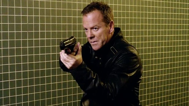 24: Live Another Day - Der Trailer zur Serie mit Kiefer Sutherland