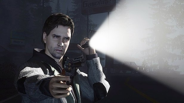 Test-Video zur Xbox-360-Version von Alan Wake