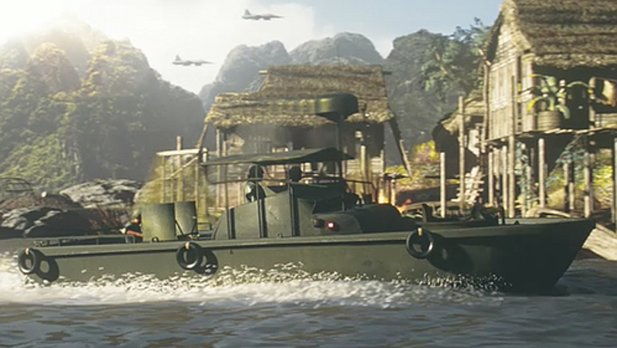 Apocalypse Now: The Game - Kickstarter-Trailer mit ersten Ingame-Szenen