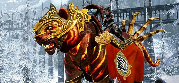 ArcheAge: Der Tiger zum Black Friday