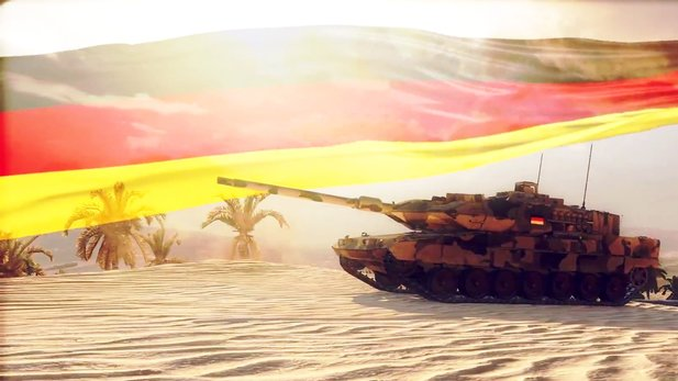 Armored Warfare - Trailer zum Event »Polen vs. Deutschland«