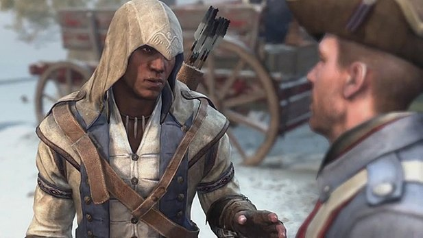 Assassin's Creed 3 - E3 2012: Demo-Gameplay