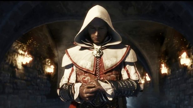 Assassin's Creed Identity - Ankündigungs-Trailer zum Mobile-Ableger