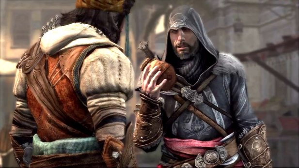 Assassin's Creed: Revelations Gameplay Trailer