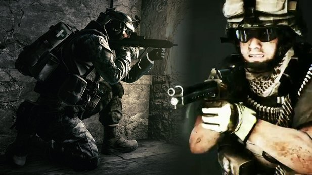 Battlefield 3: Close Quarters - Vorschau-Video