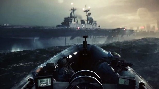 Battlefield 4 - TV-Teaser mit Gameplay-Szenen