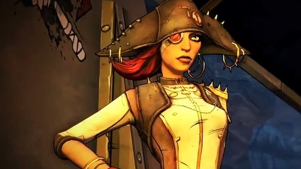 »Captain Scarlett and her Pirate's Booty«-DLC