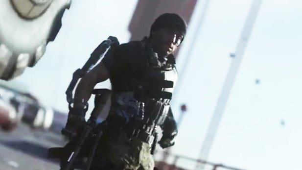 Call of Duty: Advanced Warfare - Trailer: Kampagnen-Gameplay mit Entwicklerkommentar