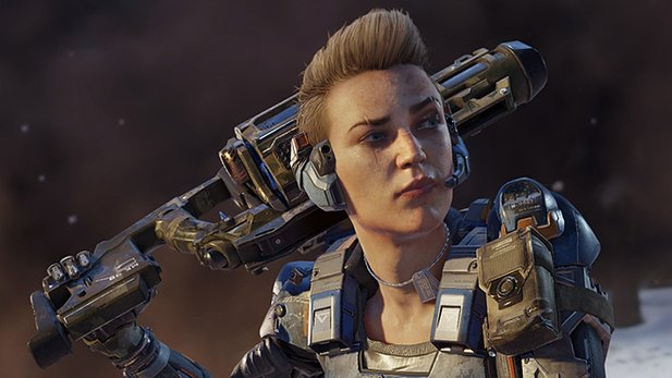 Call of Duty: Black Ops 3 ist laut Activision ein voller Erfolg.