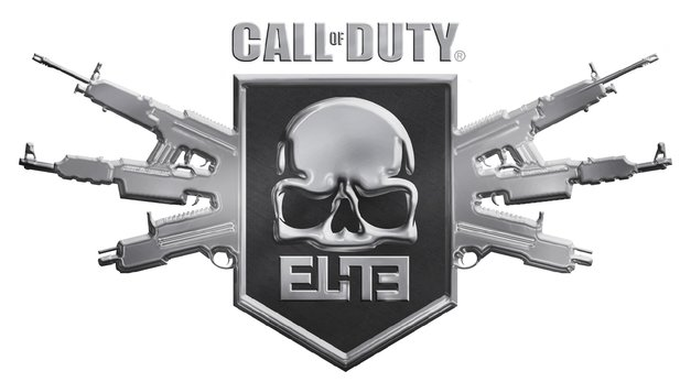 Call of Duty Elite-Logo