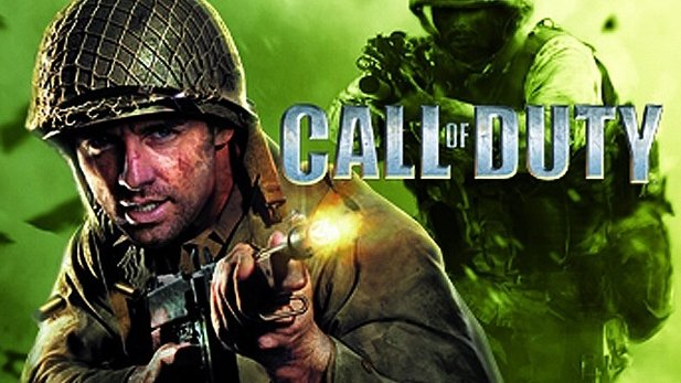 Call of Duty - Rückblick zur Shooter-Serie