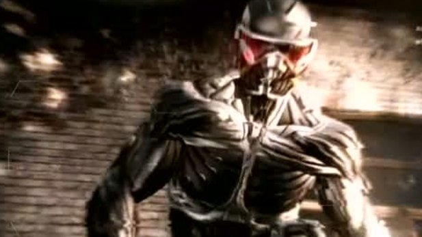 Crysis 2 - Test-Video