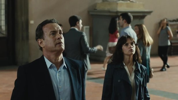 Dan Browns Inferno - Erster deutscher Trailer mit Tom Hanks