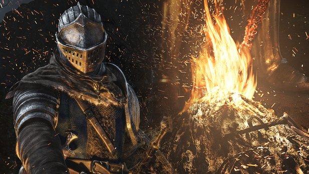 Dark Souls und weitere Spiele für Nintendo Switch angekündigt