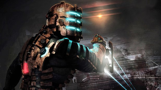 Dead Space - Test-Video zum Weltraum-Horror