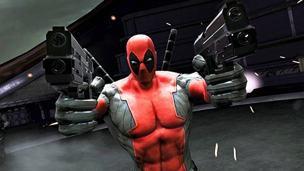 Deadpool - Preview-Video zum Superhelden-Klamauk