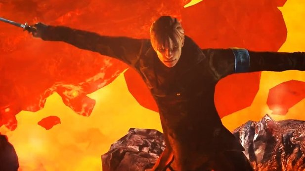 DmC - Vergil's Downfall: Trailer zum Story-DLC