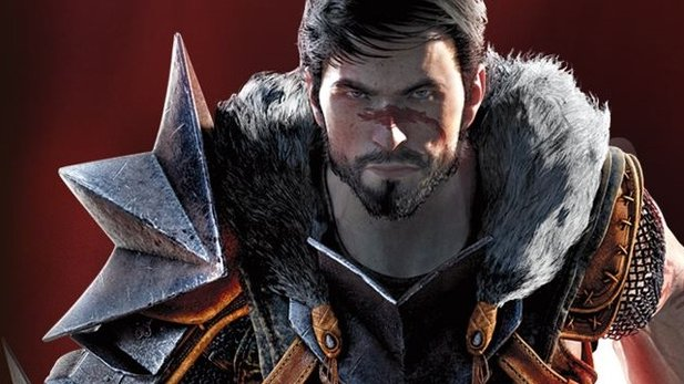 Test-Video zu Dragon Age 2