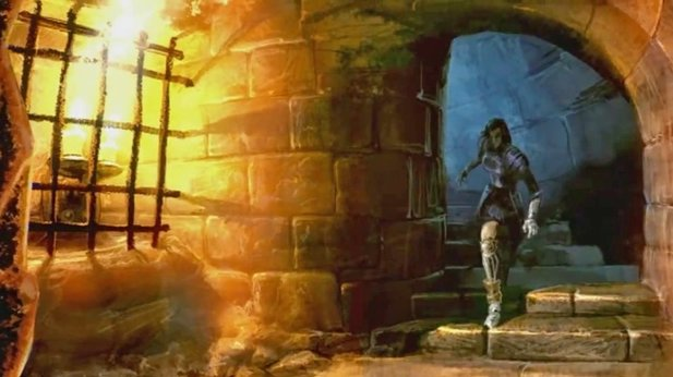 Dragon Age: Dawn of the Seeker - Teaser-Trailer