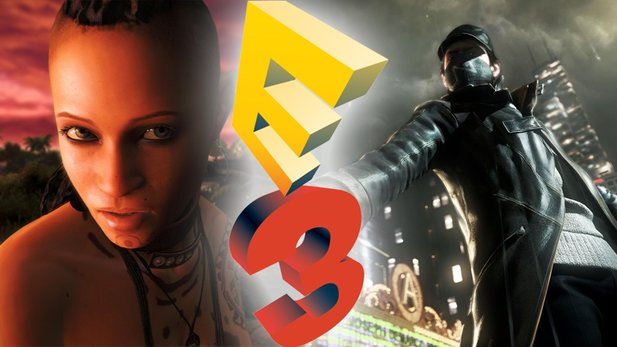 Zwei der Highlights der E3: Far Cry 3 und Watch Dogs