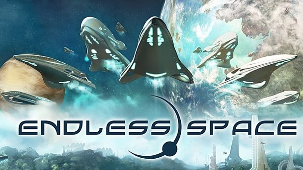 Test-Video zu Endless Space