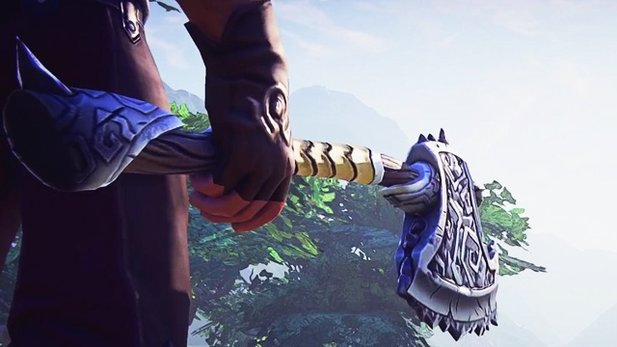 Entwickler-Video von EvernQuest Next Landmark