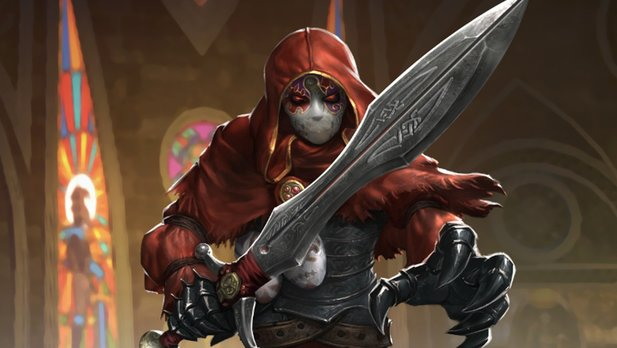 Fable Fortune - Gameplay-Video stellt das Sammelkartenspiel vor