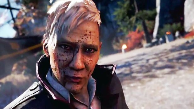 Gameplay-Trailer von Far Cry 4