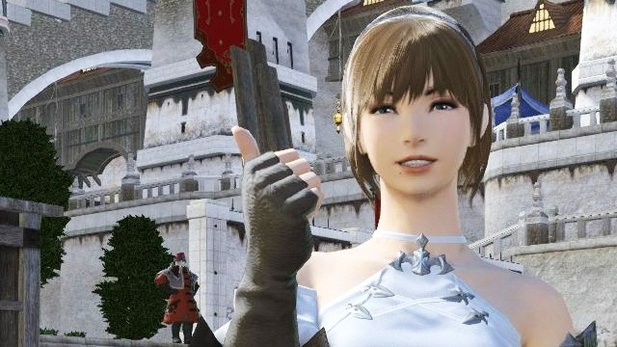 Final Fantasy 14 Online: A Realm Reborn - Gameplay-Trailer: Die Erkundung