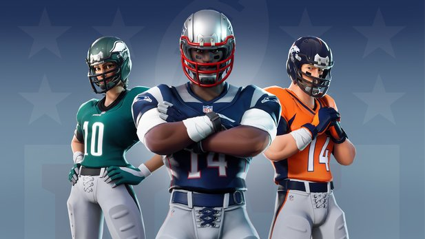 The Superbowl watches almost one billion people. Fortnite's 8.3 million players are not bad either.
