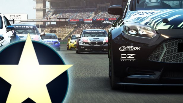 GameStar TV: GRID Autosport, Witcher 3 & Deadcore - Folge 30/2014