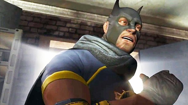 Launch-Trailer von Gotham City Impostors