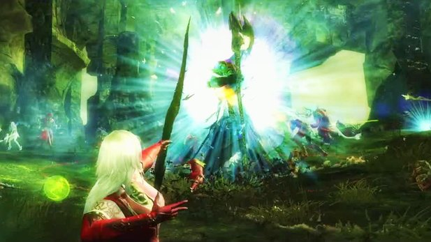 Guild Wars 2: Heart of Thorns - Ingame-Trailer zeigt »Desert Borderlands«-WvW-Gebiet