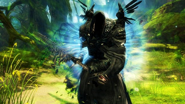 Guild Wars 2: Heart of Thorns - Trailer zur Reaper Elite-Spezialisierung