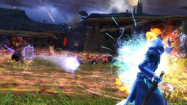 Guild Wars 2 soll mit innovativem Quest-Design punkten.