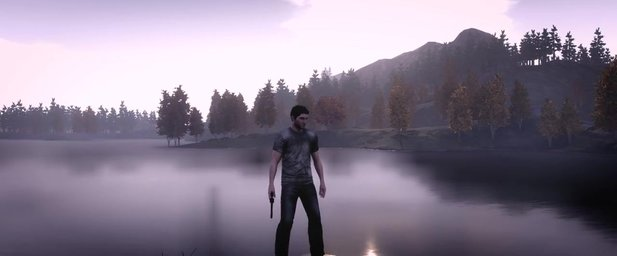 H1Z1 - Teaser-Trailer stellt »Just Survive« vor