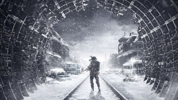 Boykottieren die Spieler Metro: Exodus in the Epic Store, which is a must-see to the garage for the PC.