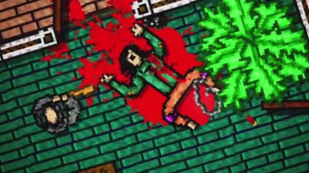 Hotline Miami 2: Wrong Number - E3-Feature-Trailer: Der Leveleditor
