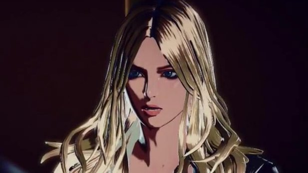 Trailer der PC-Version von Killer is Dead