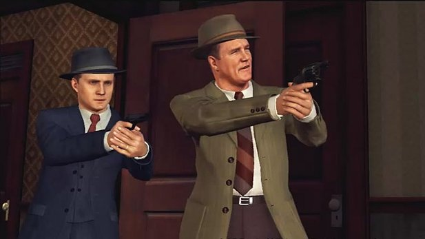 Test-Video zu L.A. Noire von GamePro.de