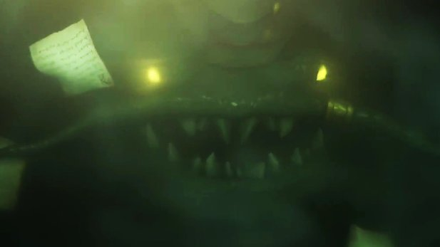 League of Legends - Teaser-Trailer zum »River King«