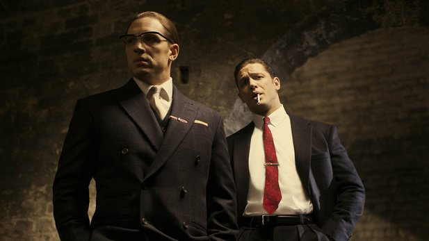 Legend - Kino-Trailer zum Gangsterfilm mit Tom Hardy