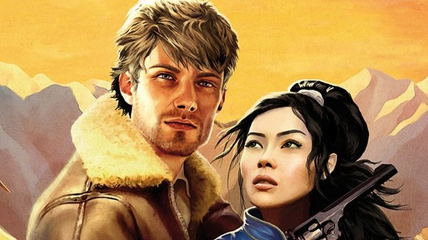 Test-Video zu Lost Horizon