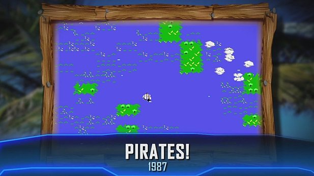Pirates! - Hall-of-Fame-Video