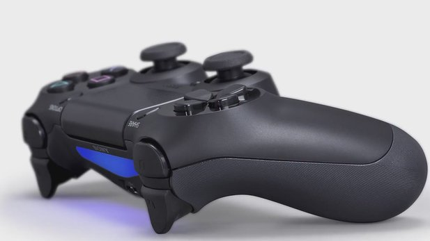 Playstation 4 - Entwickler-Video zum neuen Dual Shock 4-Controller