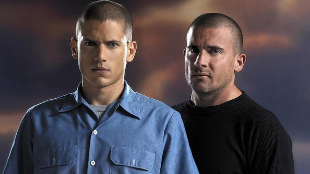 Prison Break - Trailer zum Serien-Revival: Michael lebt noch!