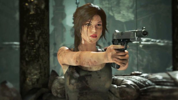 Rise of the Tomb Raider - Launch-Trailer der PC-Version