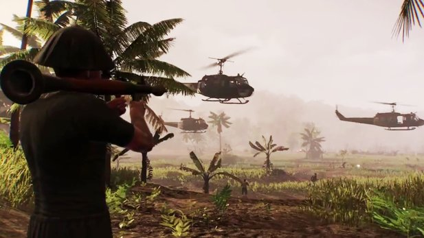 Rising Storm 2: Vietnam - E3-Trailer zum Multiplayer-Shooter
