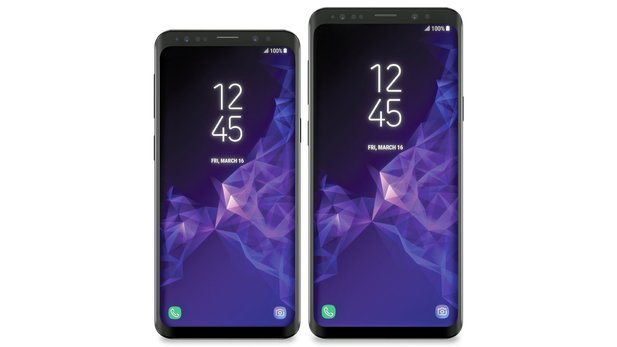 Samsung kopiert iPhone X Animojis fürs Galaxy S9